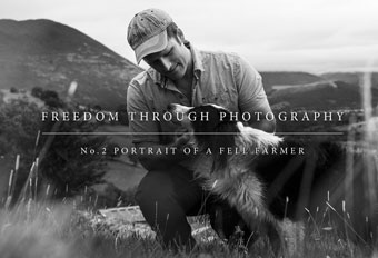Millican – Fujifilm Collaboration