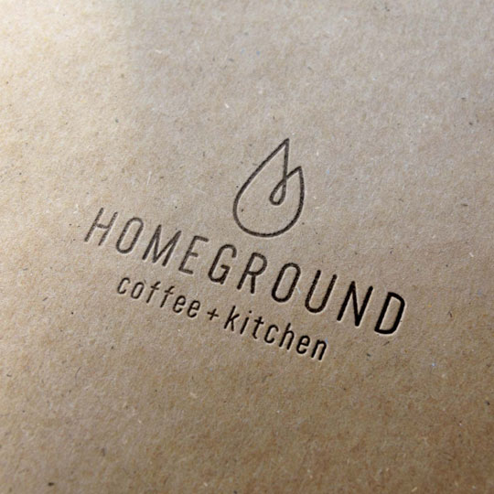 Homeground Café